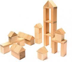 Конструирование башни детьми дошкольного возраста