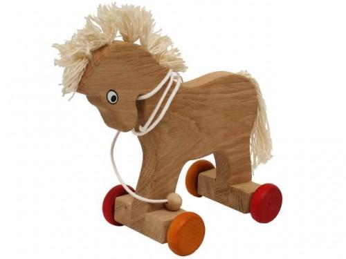 История происхождения деревянной игрушки