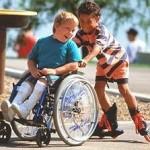 Игрыи упражнения для детей с ДЦП