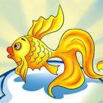 Золотая рыбка- викторина