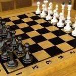 Шахматная школа от Насти