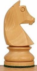 шахматный конь,