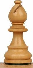 Боевые слоны, школа шахмат