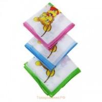 Праздник носовых платков в детском саду