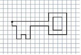 Основы математики для детей 6 -7 лет-1