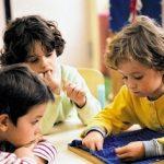 Воспитание детей с ЗПР