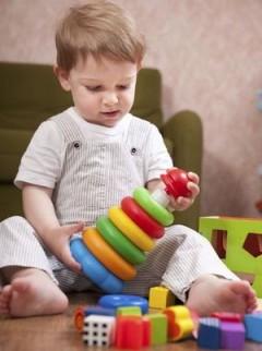 Какие бывают детские игры
