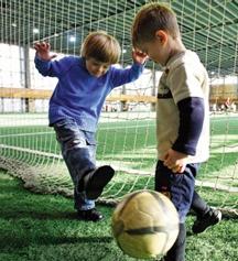 Спортивный праздник,игры