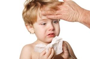 Болезни детей